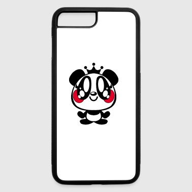 Korean KOREAN BEAR - iPhone 7 Plus/8 Plus Rubber Case