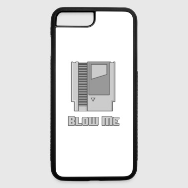 BLOW ME - CARTRIDGE - iPhone 7 Plus/8 Plus Rubber Case