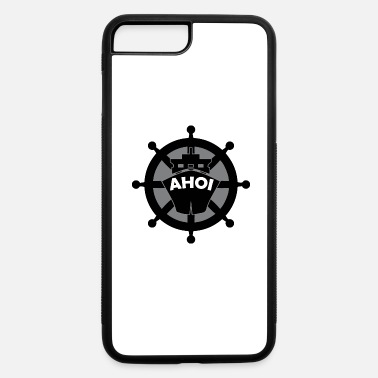 Ahoy Ahoi Ahoy Anchor - iPhone 7 & 8 Plus Case