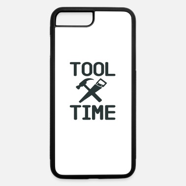 Tool Time - iPhone 7 & 8 Plus Case