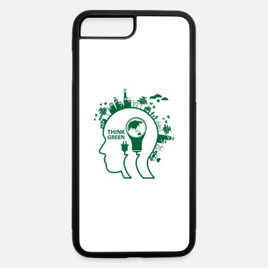 Protection Of The Environment environment protection - iPhone 7 & 8 Plus Case