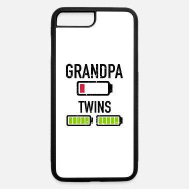 Twins - iPhone 7 & 8 Plus Case