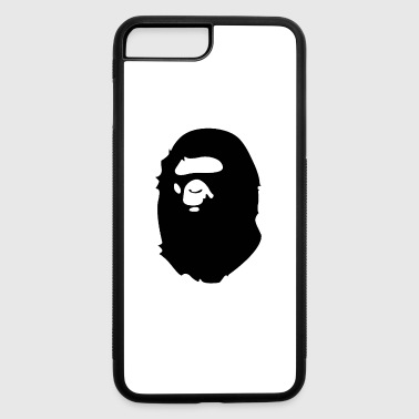 gorilla - iPhone 7 Plus/8 Plus Rubber Case