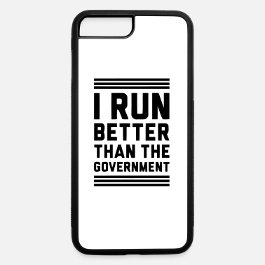 Government Governement - iPhone 7 & 8 Plus Case