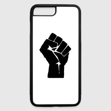 Fist - iPhone 7 Plus/8 Plus Rubber Case