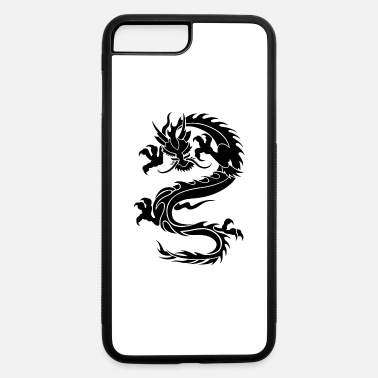 Tatoo Dragon Tatoo - iPhone 7 Plus/8 Plus Rubber Case