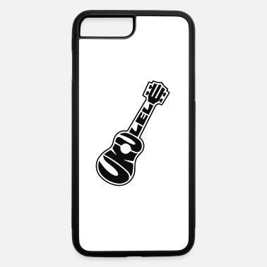 Ukulele Ukulele - iPhone 7 & 8 Plus Case