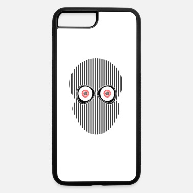 Martian Martian from Barsoom - iPhone 7 & 8 Plus Case