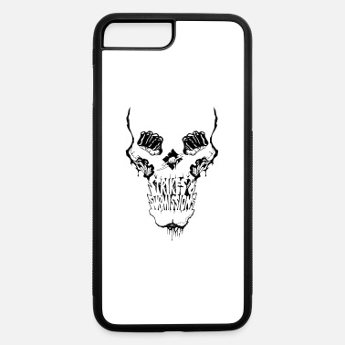 Submissive STrikes & submissions - iPhone 7 & 8 Plus Case
