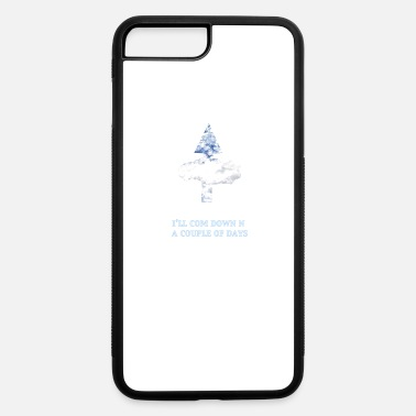 Up Up Up & Away - iPhone 7 & 8 Plus Case
