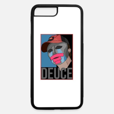 Hollywood Deuce Hollywood - iPhone 7 & 8 Plus Case