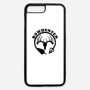 Bowhunter BOWHUNTER - iPhone 7 & 8 Plus Case