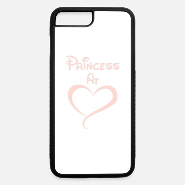 Princess At Heart - iPhone 7 & 8 Plus Case