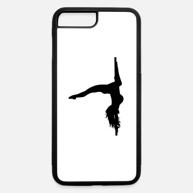 Dance Pole Dance Dancing Dancer - iPhone 7 & 8 Plus Case