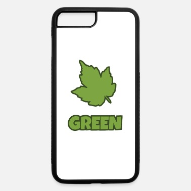Green Island Green - iPhone 7 & 8 Plus Case