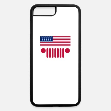 American American Jeep 06 - iPhone 7 & 8 Plus Case