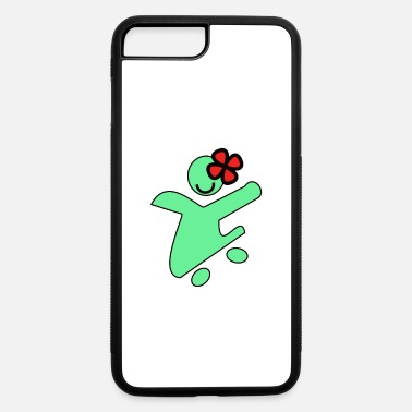 Girl Girl - iPhone 7 & 8 Plus Case