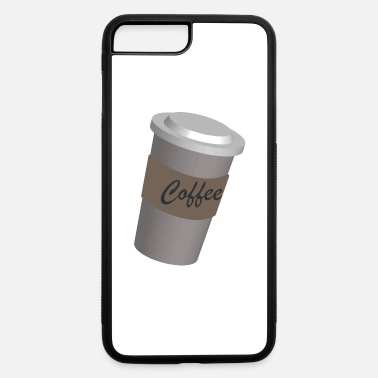 Coffee Coffee - iPhone 7 & 8 Plus Case