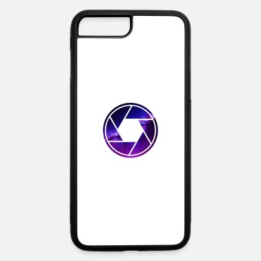 Mirror Reflex Infinity lens - iPhone 7 & 8 Plus Case