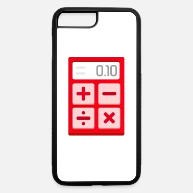 Calculator calculator - iPhone 7 & 8 Plus Case