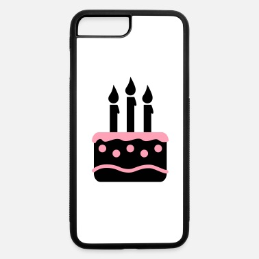 Cake cake - iPhone 7 & 8 Plus Case