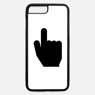 Finger finger - iPhone 7 & 8 Plus Case