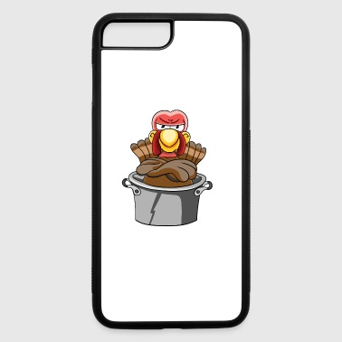 Turkey - iPhone 7 Plus/8 Plus Rubber Case