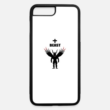 Beast beast - iPhone 7 & 8 Plus Case