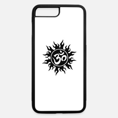 Om OM - iPhone 7 Plus/8 Plus Rubber Case