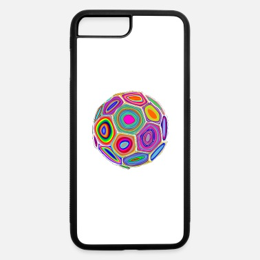 Soccer Ball soccer ball - iPhone 7 Plus/8 Plus Rubber Case