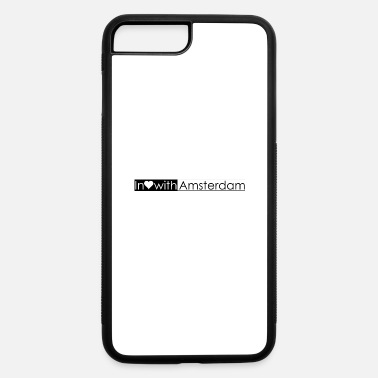 Amsterdam Amsterdam - iPhone 7 & 8 Plus Case