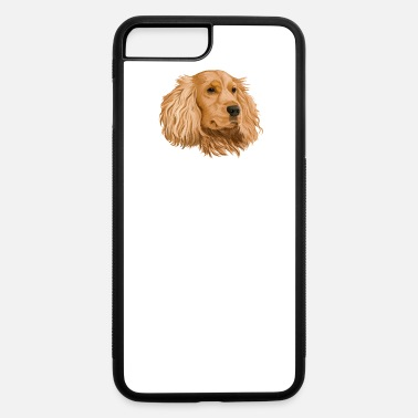 Cocker Spaniel T Cocker Spaniel - iPhone 7 & 8 Plus Case