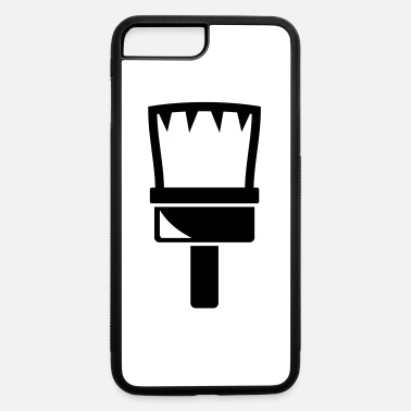Home Improvement Funny brush painter home improver - iPhone 7 & 8 Plus Case