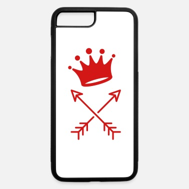 Fashion Joke Quote Archery - Archer - Bow - iPhone 7 & 8 Plus Case