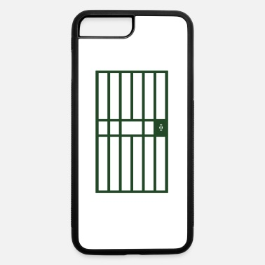 Cell Jail Cell - iPhone 7 & 8 Plus Case