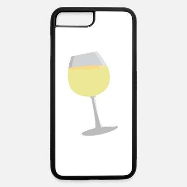 White Wine White Wine - iPhone 7 & 8 Plus Case