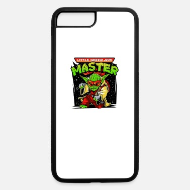 Master Lamp Master - iPhone 7 & 8 Plus Case