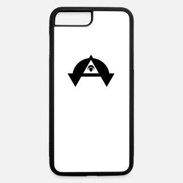 Animal World Anime World Eye - iPhone 7 & 8 Plus Case