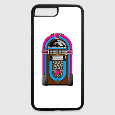 Jukebox jukebox music - iPhone 7 Plus/8 Plus Rubber Case