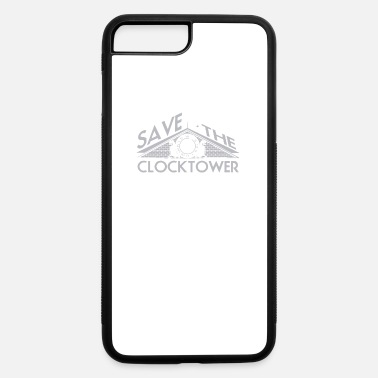 Save SAVE THE - iPhone 7 & 8 Plus Case
