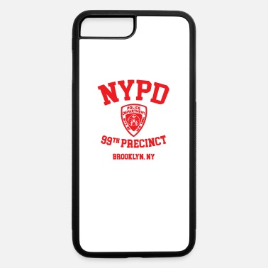 Nypd NYPD - iPhone 7 & 8 Plus Case