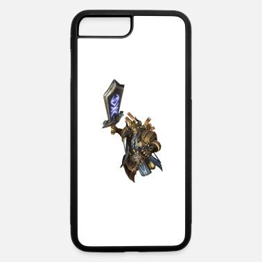 6 Smite Odin iPhone 6 Case - iPhone 7 & 8 Plus Case