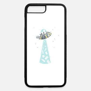 Refreshment Refreshing Abduction - iPhone 7 Plus/8 Plus Rubber Case