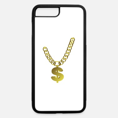 Jewelry Chain Jewelry - iPhone 7 & 8 Plus Case