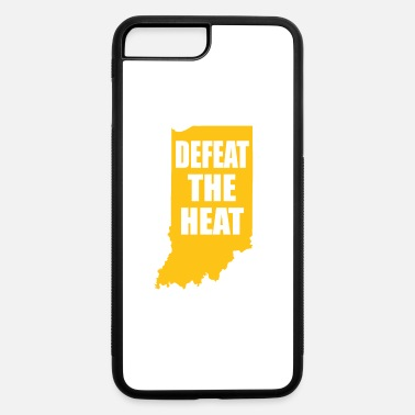 Heat defeat the heat - iPhone 7 & 8 Plus Case