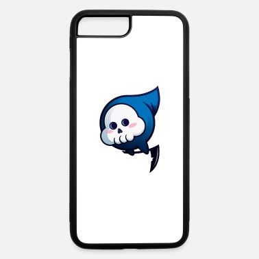 Cute Evil Grim Reaper - iPhone 7 & 8 Plus Case