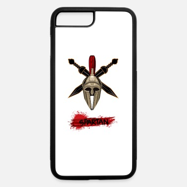 Spartan - iPhone 7 & 8 Plus Case