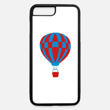 Hot Air Balloon hot-air-balloon - iPhone 7 & 8 Plus Case