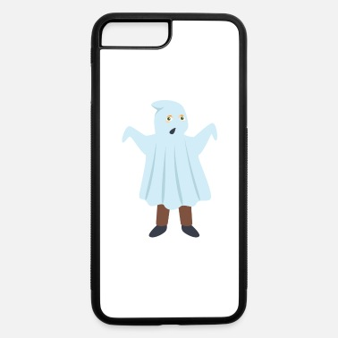 Costume ghost costume - iPhone 7 & 8 Plus Case