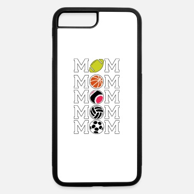 Mommy MOMMY - iPhone 7 & 8 Plus Case